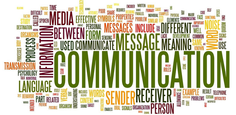 Communications Graphic